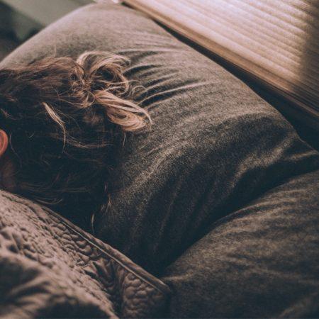 ¿El l-triptófano te da sueño?