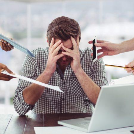 Cortisol: No necesitamos mas estrés!